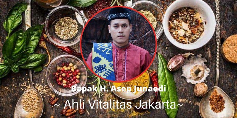 Ahli vitalitas Jakarta